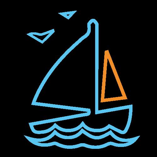 Собственный яхт-клуб